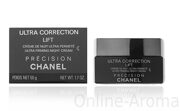 Ночной крем Chanel Ultra Correction Lift 50 мл