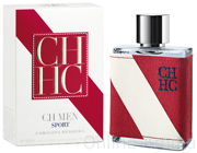 Carolina Herrera CH Men Sport 100 мл