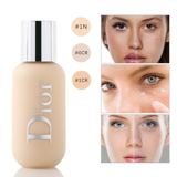 Dior backstage face body 50мл.  тон №1