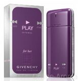 Givenchy Play For Her Intense 75 мл