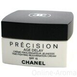 Крем Chanel Precision Age Delay Rejuvenation Cream SPF 15 50 мл