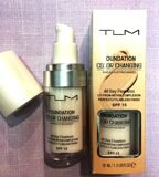 Tailaimei Professional Foundation Color Changing