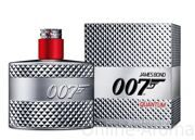 James Bond 007 Quantum 75 мл