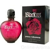 Paco Rabanne Black XS for Her 80 мл