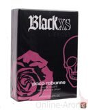 Paco Rabanne Black XS L Exces for Her 3х20 ml