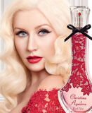 Christina Aguilera Red Sin 75 мл