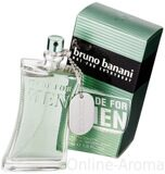 Bruno Banani Made for Men 100 мл