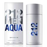 Carolina Herrera 212 Men Aqua 100мл.